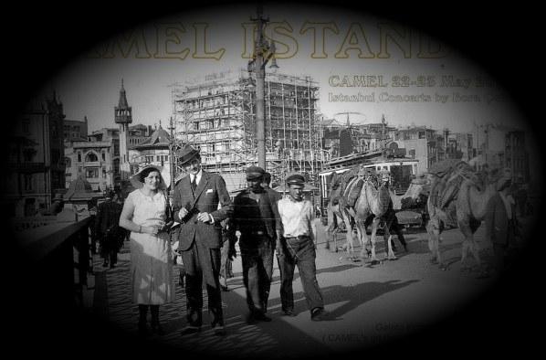 CAMEL ISTANBUL Turk Fan Page