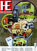 URIAH HEEP in ISTANBUL Article Of Bora CETIN